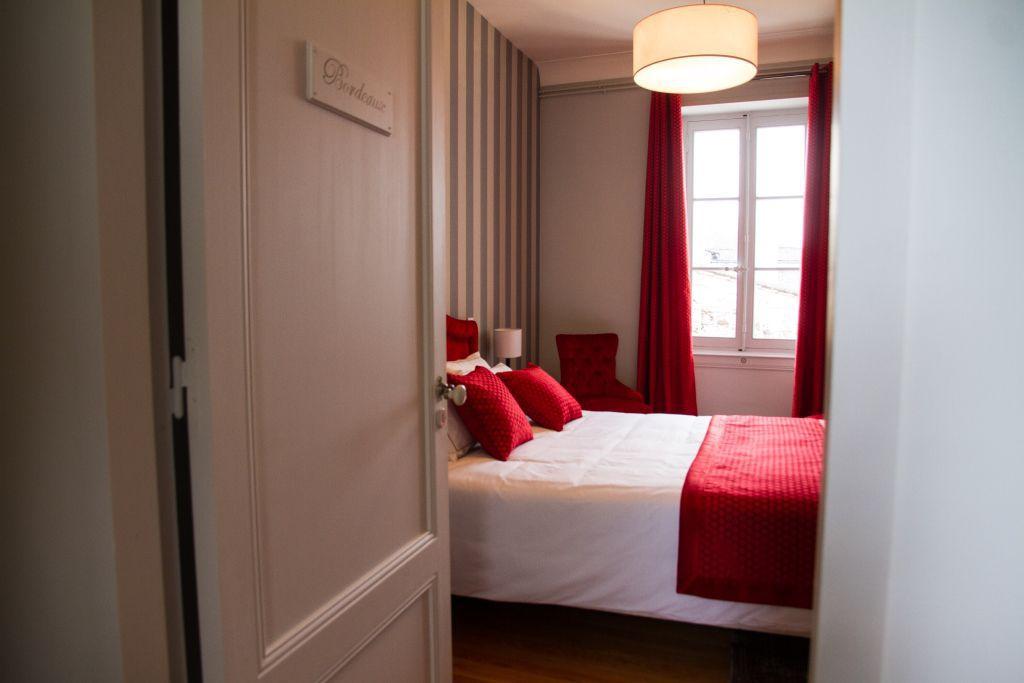 Chambre Bordeaux Chambre Single Hotel La Tour Intendance Bordeaux Maison Du