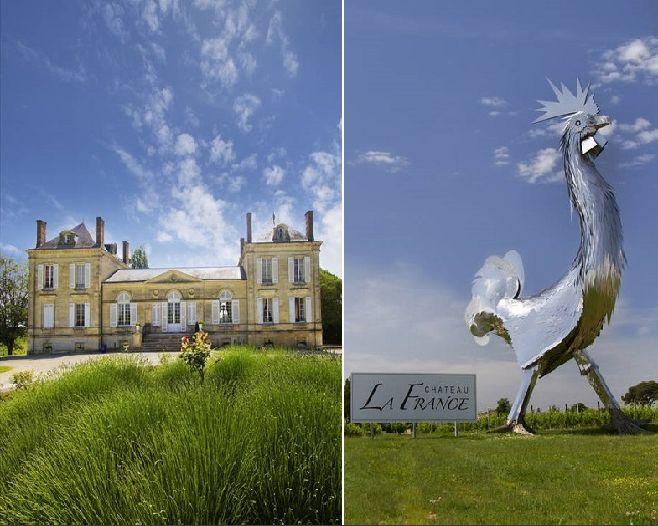 Location chu00e2teau Bordeaux - Chu00e2teau la France Bordeaux