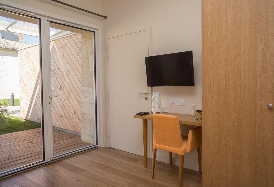 Location chambre d 39 h tes merlot proche de bordeaux for Location bordeaux 4 chambres