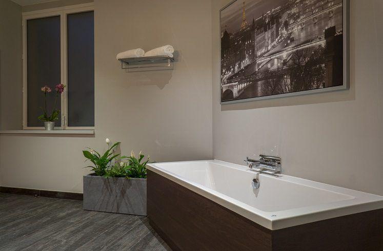 Location chambres d 39 h tes bordeaux au coeur des vignes - Salle de bain bordeaux ...