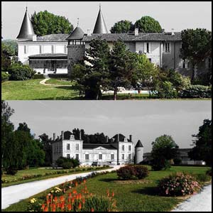 Chateau Rental bordeaux